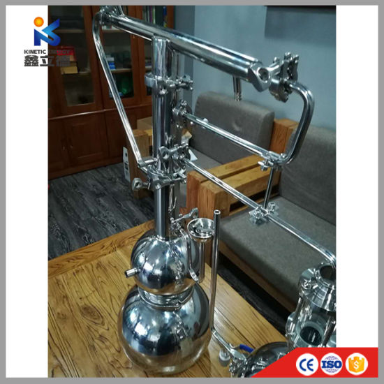 Good Sale Mini Supercritical CO2 Extraction Machine and Eucalyptus Leaves  Essential Small Oil Press Machine