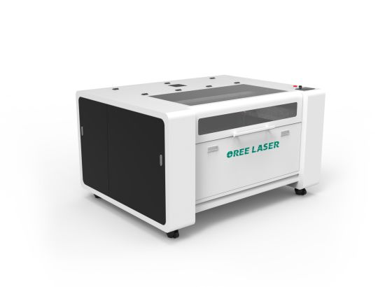 Factory Hot Sale CO2 Laser Engraving Cutting Machine for non metal
