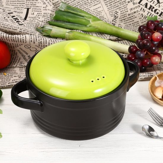 Fashion Colorful Cookware with Handle Saucepans