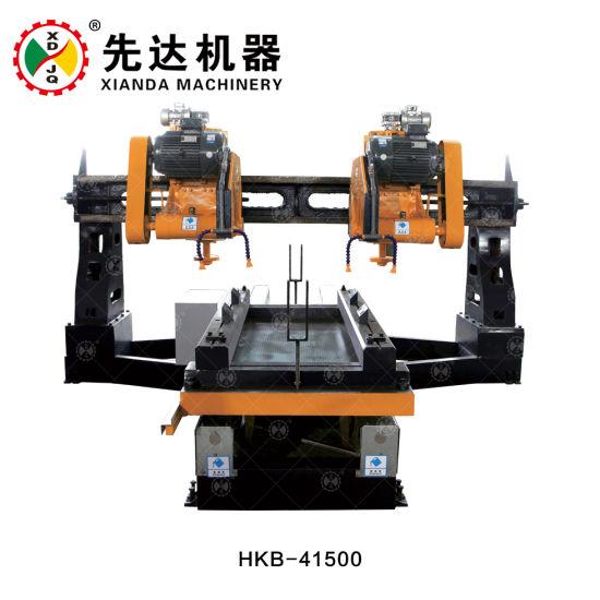 Automatic Stone Cutting Machine for Column Slab