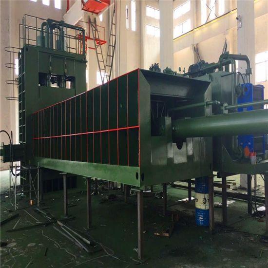 Large Hydraulic Heavy Scrap Metal Gantry Machine for Sale
