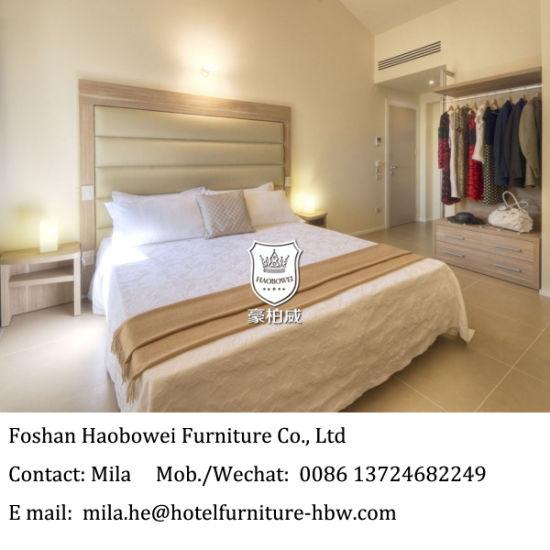 China Hotel Furniture Manufacturer Supply Hotel Bedroom ...