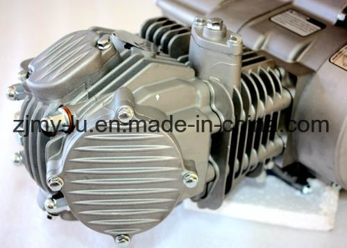 Zs 155z 155cc 4gear Manual Clutch Kick Start Engine Motor Pitpro Trail Dirt Bike pictures & photos