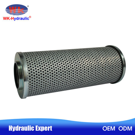 Replace Hydraulic Oil Filter Element with High Filtration Accuracy