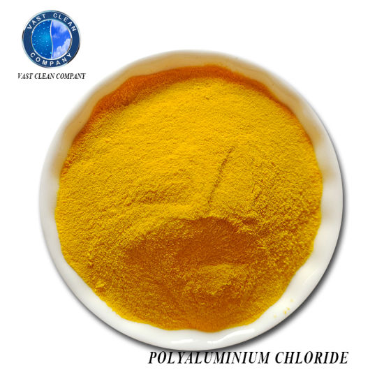 Poly Aluminium Chloride PAC Dosing Calculation Reaction with Water