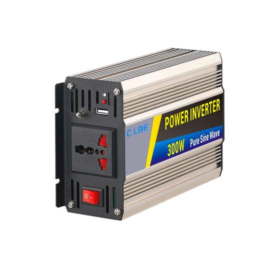 Clb300A Pure Sine Wave Inverter Smart 300W