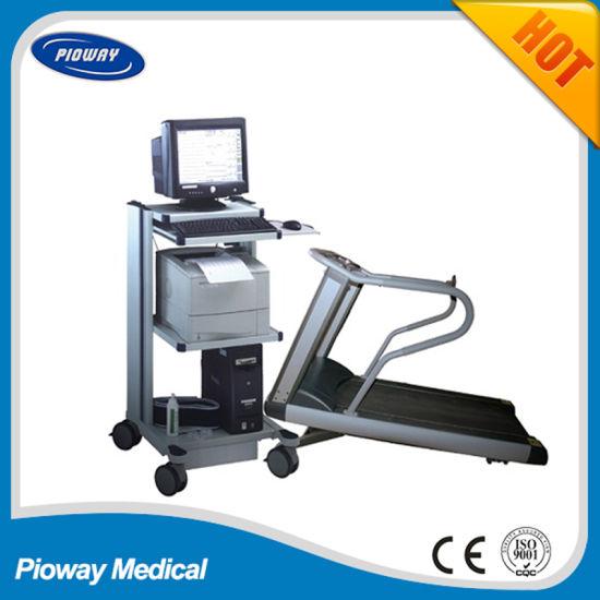 Dedicate to Exercise Stress ECG /Electrocardiograph (8000S)
