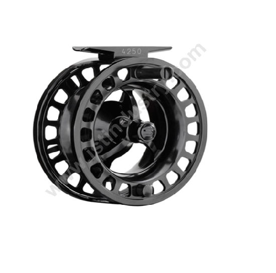 Customized Casting CNC Machined Aluminum/Steel Fishing Hand Spinning Reel pictures & photos