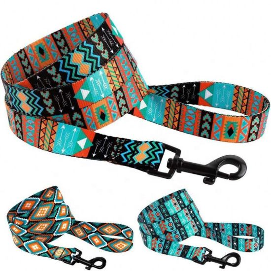 High Quality Indestructible Retractable Training Harness Escape Proof Cute Dog Leash