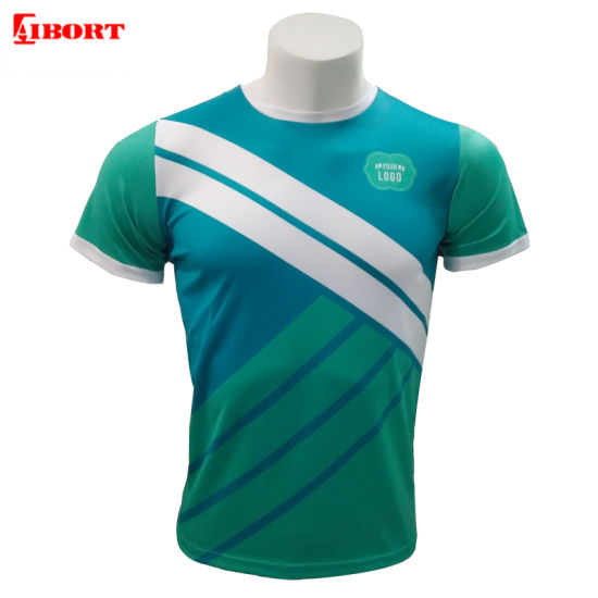 [Hot Item] Custom Football Shirt Maker Soccer Jersey China Manufacture Design Your Own Soccer Jersey