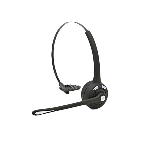 China Head Wearing Wireless Bluetooth Headphones For Cell Phone Skype Truck Driver Call Center China Bluetooth Headset For Computer And Bluetooth Headset For Pc Price