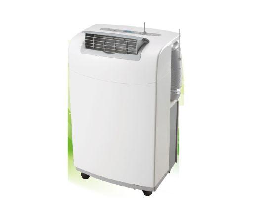 Portable Air Conditioner and Dehumidifier