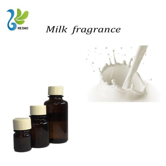 Milk Fragrance Oil for Handmade Soap