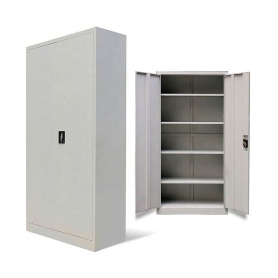 Ul Vertical Metal Fire Resistant Filing Cabinets Fireproof 4 Drawers For Storing Documents