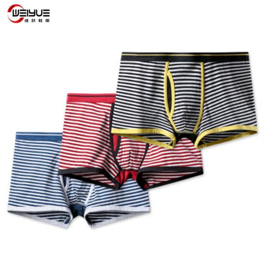 Men Underwear Boxer Shorts Pants Men Clothing Men Sexy Lingerie
