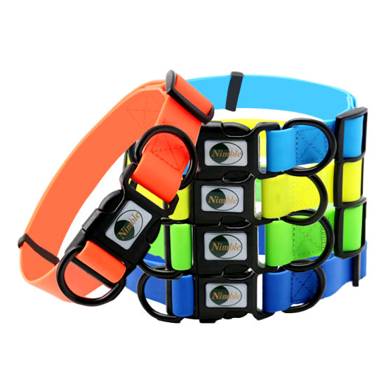 Manufacturer High Quality Pet Product Selling on Amazon Dog Collar