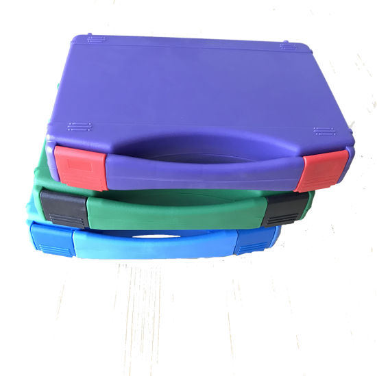 Best Selling Outdoor Plastic Tool Case Carrying Case