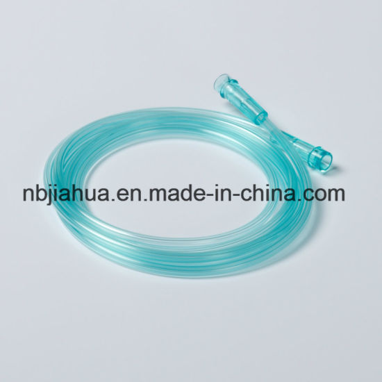 Ce/ISO Nasal Oxygen Cannula Adult/Children/Infant Size Made in China