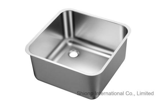 Ss Commercial Kitchen Sink Bowl