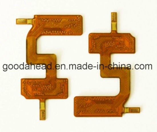 China Professional Customized Flex PCB Design and FPCB