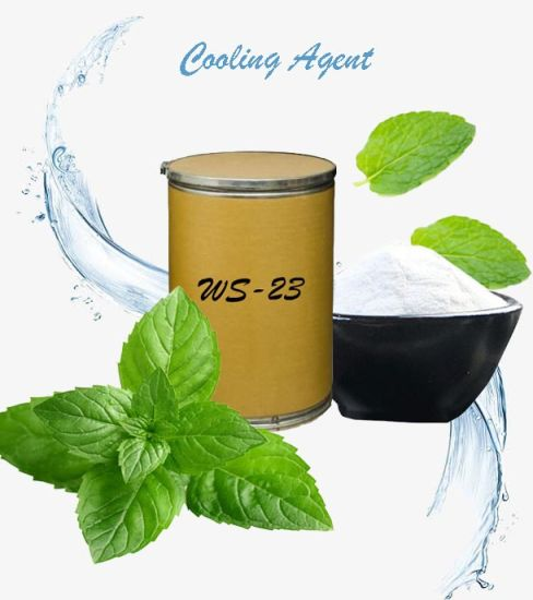 Cooling Agent Ws-23 Ws-3 Ws-5 Ws-12 pictures & photos