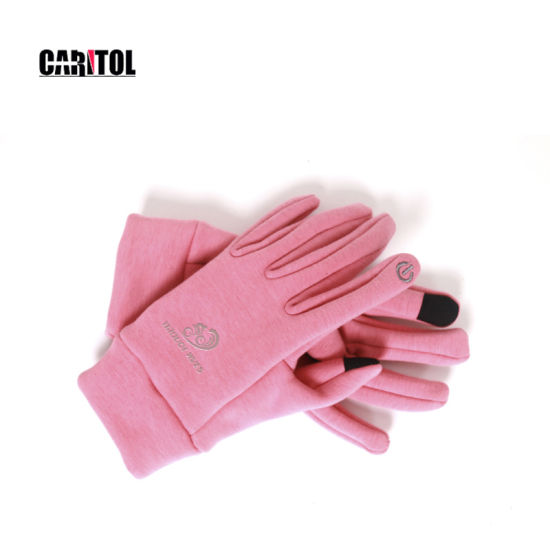 Cycling Full Gloves Riding MTB Bike Windproof Thermal Warm fashion Design Motorcycle Winter Autumn Black Bicycle Glove