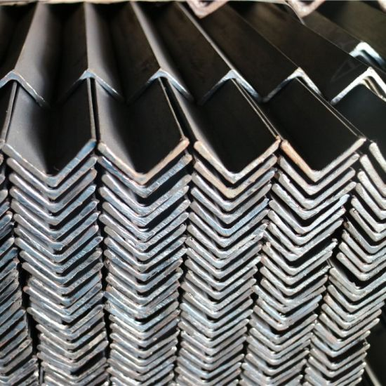 Steel Q235B Galvanized Angle Steel