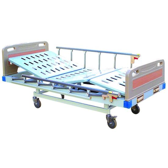 China Wholesale Comfortable Cheapest Hospital Patient Bed