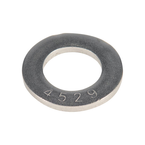 ISO4032 1.4529 Incoloy926 Hex Nut pictures & photos