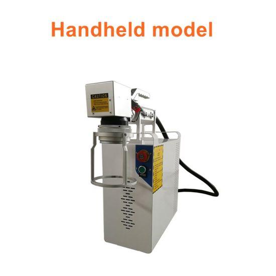 Handheld Laser Marker Machine