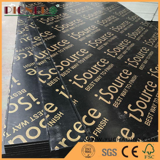 18mm Film Faced Plywood with Cheap Price