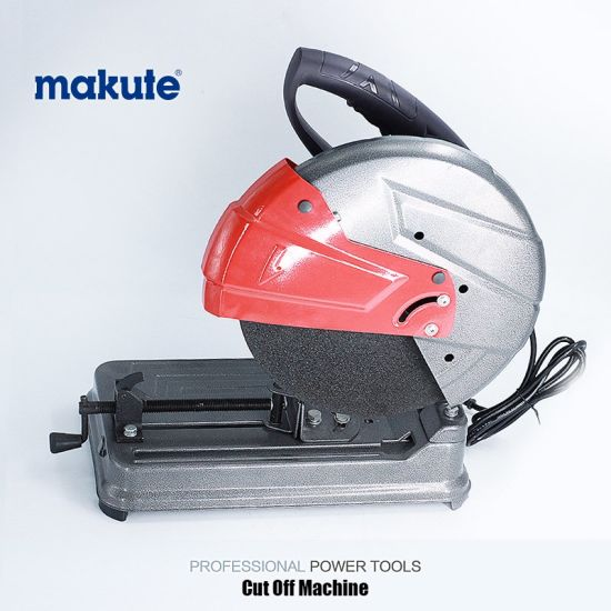 Makute Electric Cut off Machine 2000W Pipe Cutting Tools pictures & photos