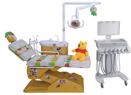 2016 New Arrival Clinical/ Hospital Kids Dental Chair Msldu29