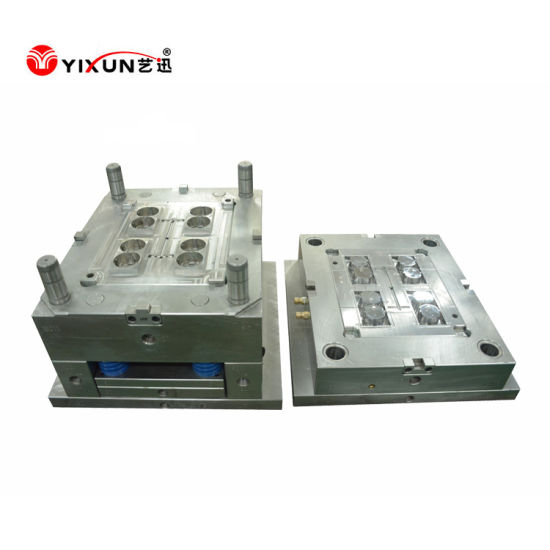 Customized Switch Socket Housing Plastic Injection Molding and Mould