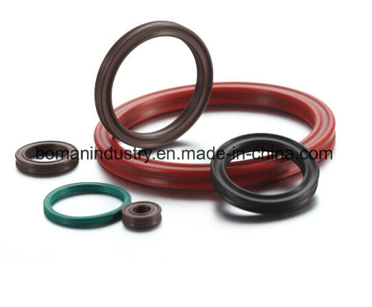 Oil Seal Valve Seal Rubber Seal Rubber Parts Customize Molded O Ring Oil Seal pictures & photos