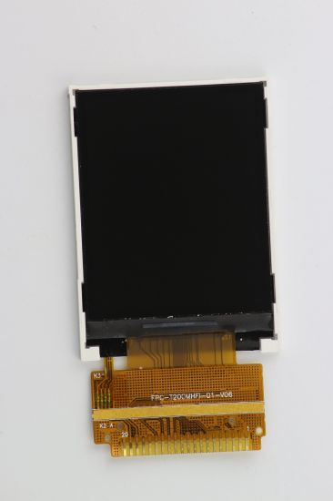 IPS 2.00 Inch Transflective Display TFT LCD Module pictures & photos