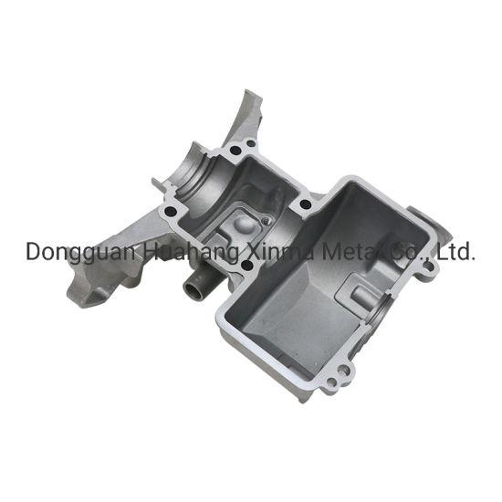 CNC Machined Aluminum 6061 Motorcycle Spare Parts, Anodized Aluminum Case