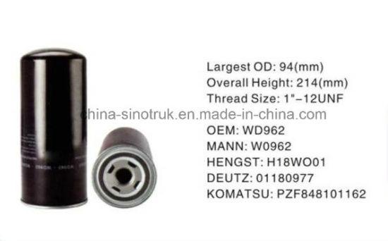 BMW MANN OIL FILTER W719//15 OEM Quality MANN-FILTER OEM Quality W719//15