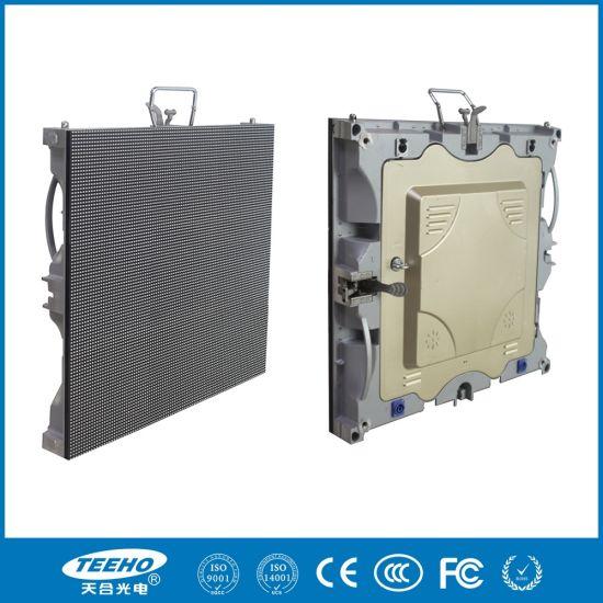 Rental P3 SMD Indoor Full Color LED Display Panel
