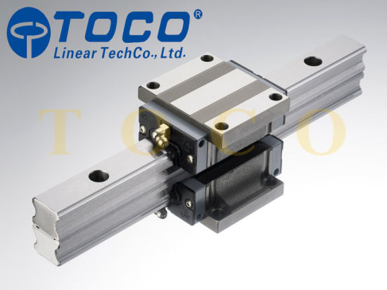 Precision Motion Parts Linear Guide with Taiwan Technology