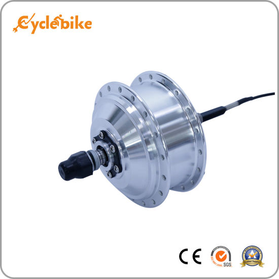 36V 250W Electric Brushless Geared DC Hub Motor for Ebike/Electric Bicycle with Ce