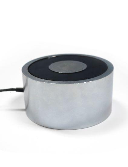 24VDC Large Force Permanent Magnet Solenoid Self-Holding Solenoid Dsn-12060K