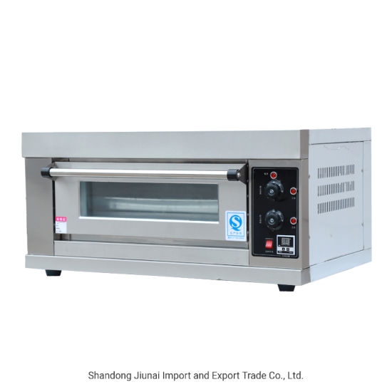 Hot Sale Baking Pizza Bread Electric Oven for Bakery