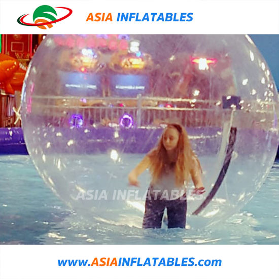 Clear Bubble Inflatable Stage Dance Ball in Customized Size pictures & photos