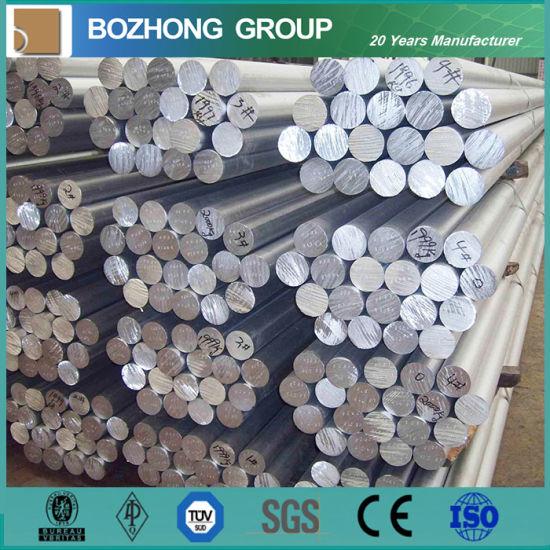 Round Aluminum Bar Rod Stock Price Per Kg 6082 6061 6063 7075