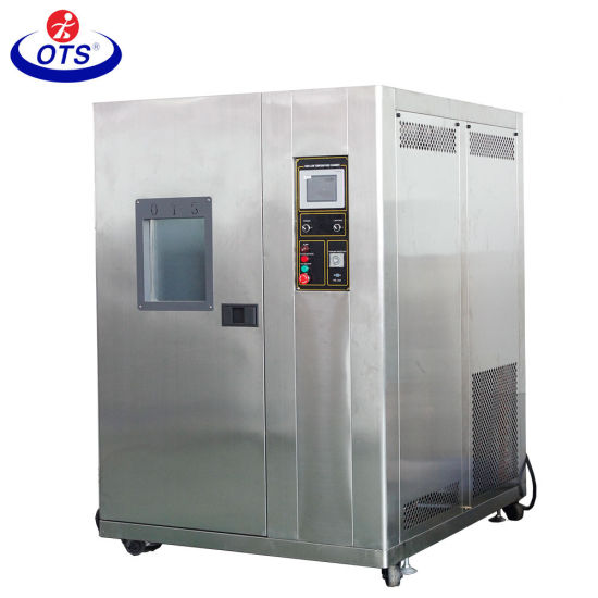 High Reliability Environment Climate Equipment Rapid Temperature Change Chamber