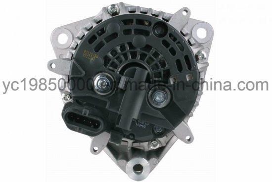 BOSCH Alternator ZJA-B-240 CA1666IR LRA02522 113278  0121540402 0124555004 0124555022 0124555032 0124555065 0141545302 A0121540402 A0121546802 A0131547802 pictures & photos