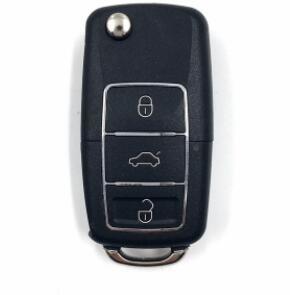 Keydiy Original Kd900 B Series Remote Control B01 Luxury Best Quality 3 Buttons for Kd900+ Key Programmer Urg200 Machine