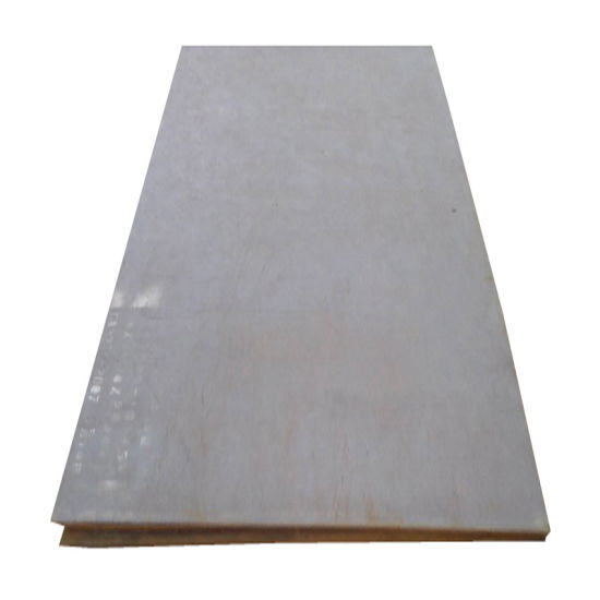 Hot Selling Building Construction Low Alloy Carbon Steel Plate