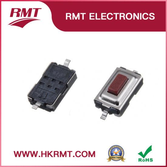 Microswitch Push Switch Tact Switch (TS-1181)